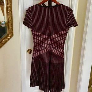 ST. John dress